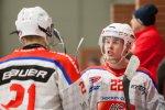 Zápas juniorů s Přerovem rozhodla první třetina, čestný gól vsítil Žídek