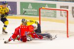 Budeme předvádět daleko, daleko lepší hokej, předvídá Petr Stloukal po výhře nad Přerovem