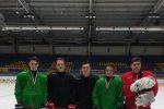 Šest dorostenců výborně zapadlo mezi reprezentanty U17, v Jastrzębie byli hvězdami turnaje