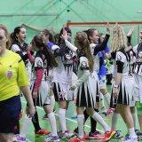 Dorostenky zvítězily v České Lípě a ze třetího místa postupují od play-off