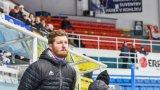 Obrovský respekt a klobouk dolů před hráči, hlásí trenér dorostu Urbánek