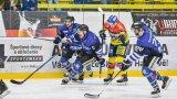 AZ vyhrál na jihu Čech, série se vrací do Havířova