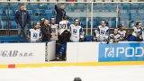 Dorost AZetu zvítězil na ledě Vítkovic a je první ve skupině!