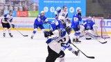 Junioři v Litomyšli nezaváhali, do play-off půjdou z první příčky