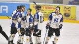 Junioři potřetí vyhráli nad Slovanem a jsou v semifinále