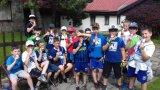 Letní příprava čtvrťáků se nesla v pestrém duchu