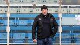 Jiří Režnar vyhlášen trenérem sezony. Gratulujeme