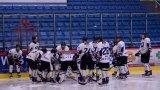 Starší dorostenci první utkání v Salzburgu prohráli
