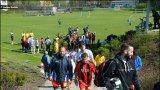 Fotbalový AZ Globus Cup 2017 vypukne v sobotu 13. května