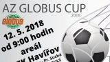 V sobotu se uskuteční Globus Cup 2018