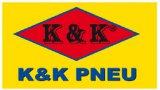 Děkujeme K&K PNEU za dlouholetou podporu