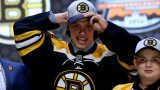 David Pastrňák s Bostonem bojuje o Stanley Cup. Dnes v noci se rozhodne