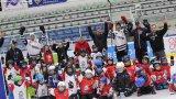 Přijďte v úterý 21. ledna v 16:00 do Gascontrol Arény na akci Týden hokeje