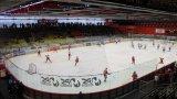 Cesta po stadionech WSM Ligy – zimní stadion Prostějov