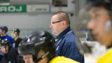 Hráčům připomínáme, že kariéru mají jenom jednu, říká trenér Filip Konštacký