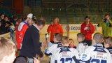 Druháci vybojovali pěkné druhé místo na Aprílovém turnaji v Porubě