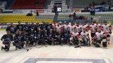 Legendy AZ exhibičním utkáním s výběrem HHL oslavily 20 let této amatérské soutěže