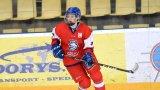 Ženský hokej je více přemýšlivý, říká kapitánka ženské U16 Eliška Vaněčková