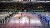Cesta po stadionech WSM Ligy – zimní stadion Na Lapači