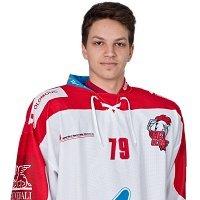 Jakub Galvas #0