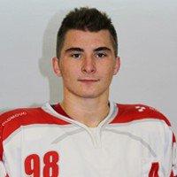 Miroslav Kuba #98