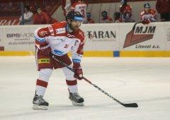 Nechceme opakovat to, jak jsme v Plzni hráli minule, ubezpečuje Martin Vyrůbalík