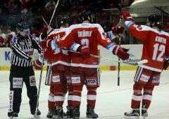Čekání na domácí výhru končí! Olomouc setnula jihlavskou Duklu