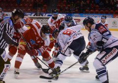 Ofenzivní trápení. Olomouc s Vítkovicemi padla po fotbalovém výsledku