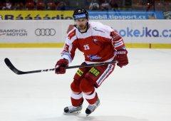 Potvrzeno! Zkušený Zbyněk Irgl zůstává v Olomouci do konce sezóny