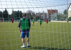 Fan Club pořádá fotbalový turnaj s účastí hráčů HC Olomouc