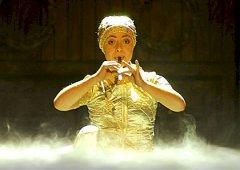 Nejslavnější světová taneční show LORD OF THE DANCE v Olomouci