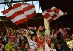 Fan Club pořádá autobusový výjezd na šesté čtvrtfinále