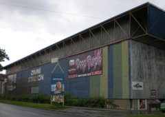 Fanouškům se nelíbí stav zimního stadionu, sepsali proto petici