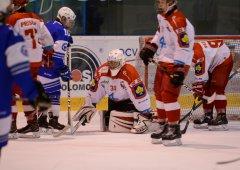 Poruba v Olomouci předvedla gólovou smršť. Dorostenci prohráli 1:7