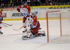 Takový zápas nepamatuju, kroutil hlavou Branislav Konrád