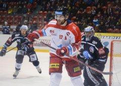 Na potřetí letos Kohouti Plzeň nezdolali, Škodovka si odváží tři body