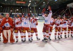 Kohouti skončili v žebříčku evropských klubů druzí na Moravě!