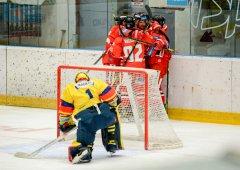 Olomouc potřetí v sezóně porazila Motor, vítězný gól vstřelil Jan Káňa