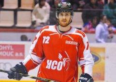 Lukáš Kucsera: Jsem rád, že jsem zpátky! Doufám, že dosáhneme úspěchu