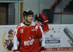 Chytil jsem hokejku do ruky a už jsem ji nepustil, usmíval se Pavel Selingr