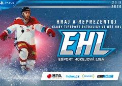 Startuje Esport Hokejová Liga! Nepromarněte šanci zahrát si za HC Olomouc!