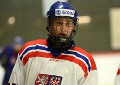 V jednom (repre)kole: Tomáš Dajčar si zahrál i na Hokejových hrách