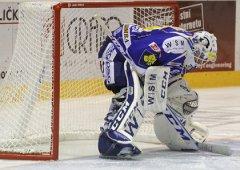 Doufám, že se hokej v Olomouci stane tradicí, přál si Libor Kašík
