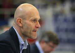 Trénovat českou reprezentaci je pocta, přiznává trenér Karel Beran