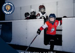 Přijďte 25. ledna v 10:30 na Zimní stadion Olomouc na akci Týden hokeje