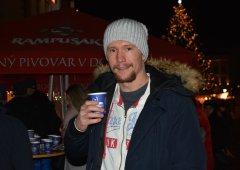 Kohoutí Vánoce: S čerty nejsou žerty, kapustnica i maska Sabres