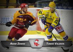Olomouc dále nepočítá s pěticí hráčů, prvními posilami jsou Valenta a Zeman