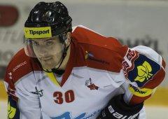 Pořád máme naději, že budeme bojovat o play-off, burcuje tým Tomáš Rachůnek