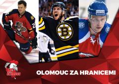 Olomoucká stopa v zahraničí: Jak si vedou naši odchovanci?