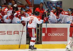 První domácí vítězství! Olomouc otočila zápas s Pardubicemi